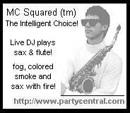 Visit MC Squared (tm) at http://www.partycentral.com